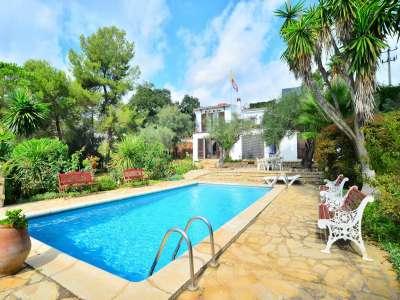 5 bedroom villa for sale, Vall Llobrega, Girona Costa Brava, Catalonia
