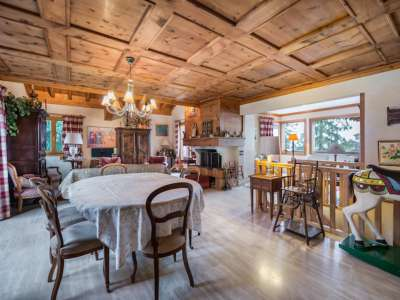 7 bedroom ski chalet for sale, Courchevel, Savoie, Three Valleys Ski