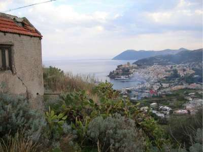Farmhouse for sale, Lipari, Messina, Sicily