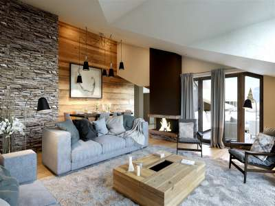 2 bedroom apartment for sale, 1650 Moriond, Courchevel, Savoie, Three Valleys Ski
