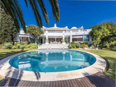 7 bedroom villa for sale, Las Lomas de Marbella Club, Marbella, Malaga Costa del Sol, Marbella Golden Mile