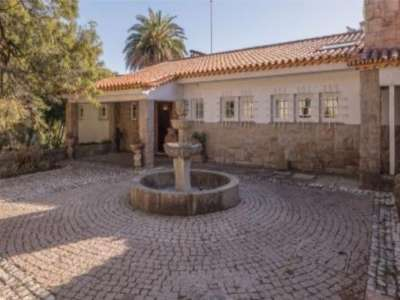 8 bedroom farmhouse for sale, Malveira da Serra, Lisbon District, Central Portugal