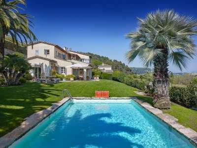 9 bedroom villa for sale, La Colle Sur Loup, Alpes-Maritimes, French Riviera
