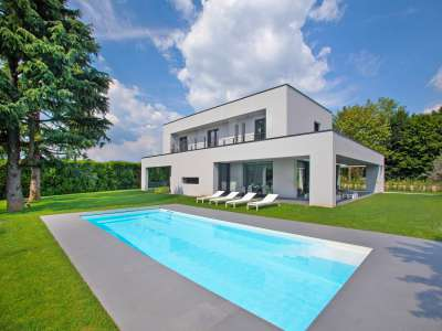 4 bedroom villa for sale, Usmate Velate, Monza and Brianza, Lombardy