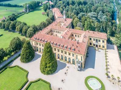 50 bedroom villa for sale, Castelbarco, Monza and Brianza, Lombardy