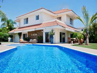 5 bedroom villa for sale, Mesovounia, Limassol