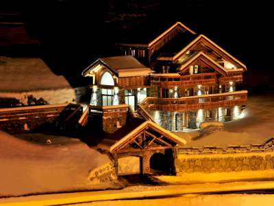 6 bedroom ski chalet for sale, Le Raffort, Meribel, Savoie, Three Valleys Ski