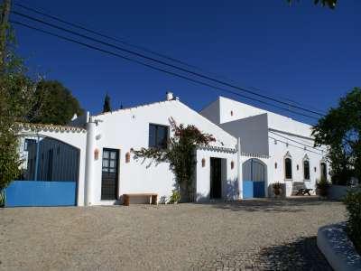 6 bedroom villa for sale, Santa Barbara de Nexe, Central Algarve, Algarve