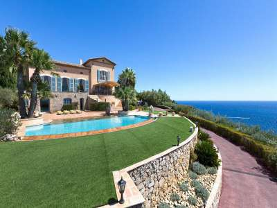 8 bedroom villa for sale, Agay, Alpes-Maritimes, French Riviera