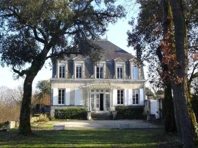 4 bedroom house for sale, Cognac, Charente, Poitou-Charentes