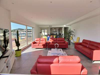 3 bedroom apartment for sale, Combes, Antibes, Antibes Juan les Pins, French Riviera