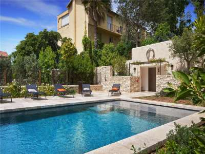 3 bedroom penthouse for sale, Cap d'Antibes, Antibes Juan les Pins, French Riviera