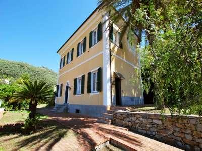 4 bedroom villa for sale, Pontedassio, Imperia, Liguria