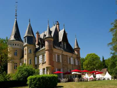 11 bedroom French chateau for sale, Auch, Tarn-et-Garonne, Midi-Pyrenees