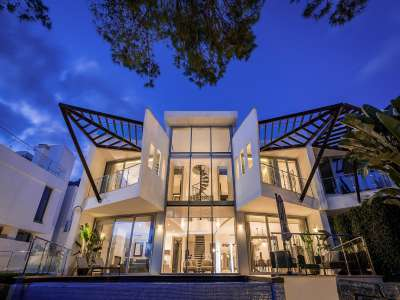 4 bedroom villa for sale, Sierra Blanca, Marbella, Malaga Costa del Sol, Marbella Golden Mile