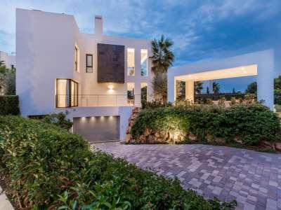 5 bedroom villa for sale, Puente Romano, Marbella, Malaga Costa del Sol, Marbella Golden Mile
