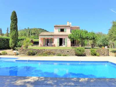 3 bedroom villa for sale, Grimaud, French Riviera