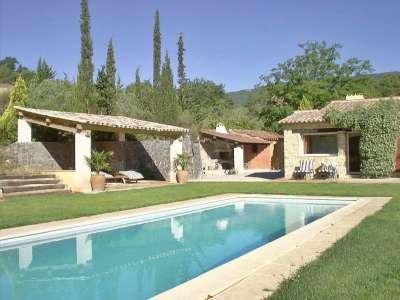 5 bedroom villa for sale, Fayence, Var, Cote d