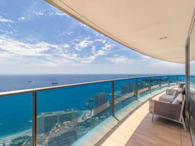 4 bedroom apartment for rent, Monte Carlo, French Riviera