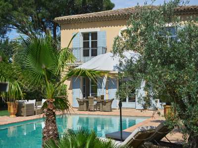 4 bedroom villa for sale, Gassin, St Tropez, French Riviera