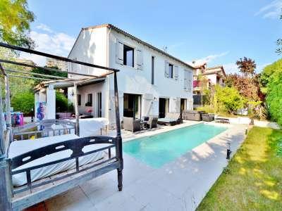 4 bedroom villa for sale, Le Fournel, Juan les Pins, Antibes Juan les Pins, French Riviera