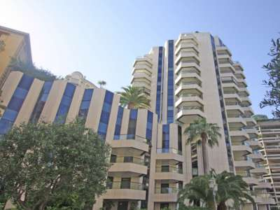 3 bedroom apartment for rent, Prince de Galles, Carre d'Or, Monte Carlo, French Riviera