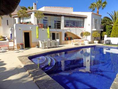 4 bedroom villa for sale, Moraira, Alicante Costa Blanca, Valencia