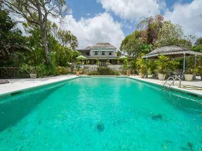 7 bedroom villa for sale, Saint James