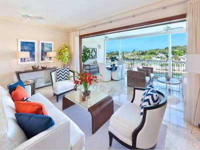 3 bedroom penthouse for sale, Port Ferdinand, Saint Peter