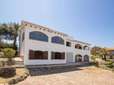 4 bedroom villa for sale, Es Castell, South Eastern Menorca, Menorca