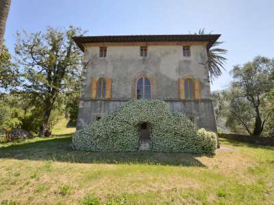 5 bedroom villa for sale, Lucca, Tuscany