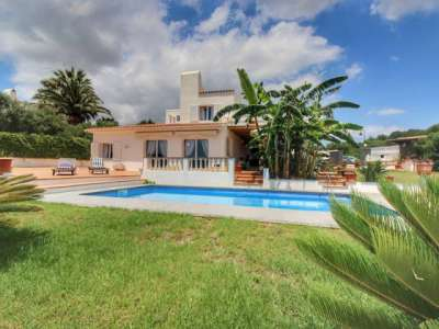 4 bedroom villa for sale, Binibeca Vell, Binibeca, South Eastern Menorca
