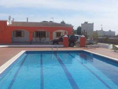 3 bedroom villa for sale, Son Carrio, Western Menorca, Menorca