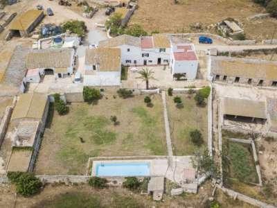 4 bedroom farmhouse for sale, Ciutadella de Menorca, Western Menorca, Menorca