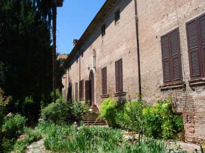 Charming Renaissance Palazzo for Sale in Ferrara with 7 Apartments.