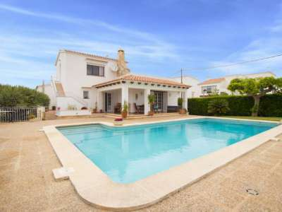 5 bedroom villa for sale, Son Vilar, South Eastern Menorca, Menorca