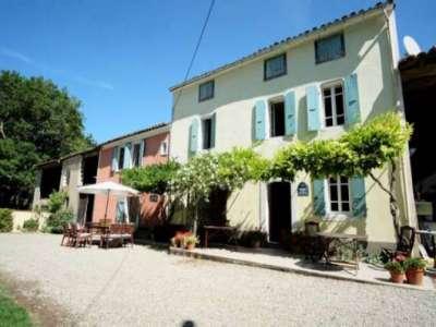 6 bedroom farmhouse for sale, Mirepoix, Ariege, Midi-Pyrenees