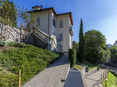 4 bedroom villa for sale, Como, Lake Como