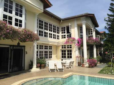 6 bedroom house for sale, Jalan Pantai Molek, Tanjung Tokong, Penang Island, Penang