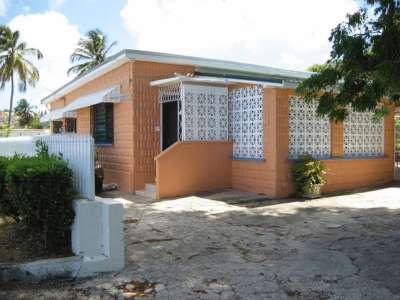 2 bedroom villa for sale, Saint Peter