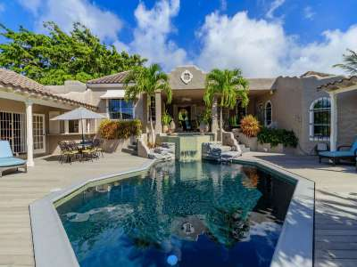 4 bedroom villa for sale, Saint Thomas