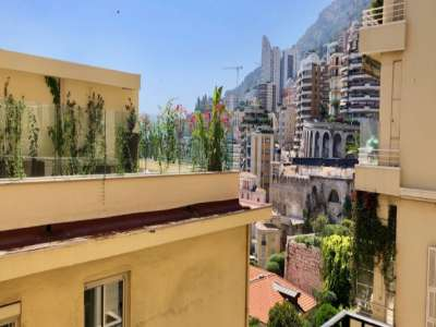 2 bedroom apartment for rent, Monte Carlo, French Riviera