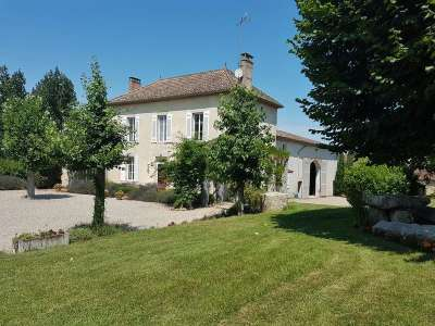 5 bedroom house for sale, La Reole, Gironde, Aquitaine