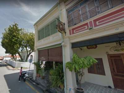4 bedroom house for sale, Love Lane, Georgetown, Penang Island, Penang