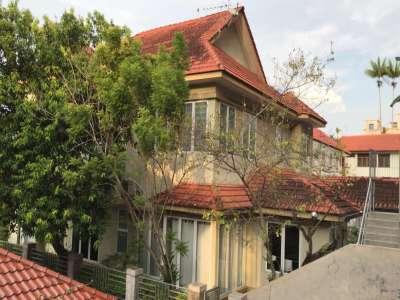 7 bedroom villa for sale, Tanjung Bungah, Penang Island, Penang