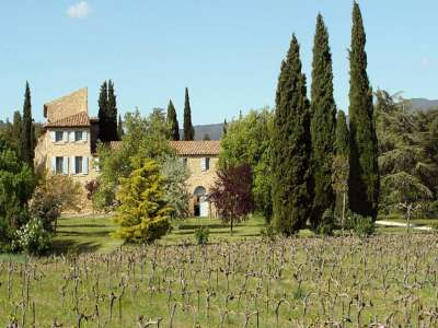 10 bedroom farmhouse for sale, Puyvert, Vaucluse, Luberon