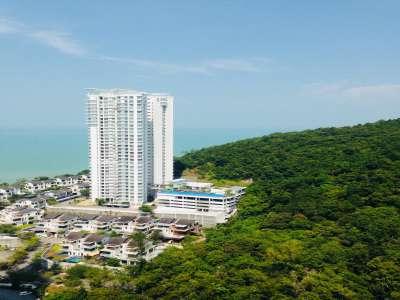 4 bedroom apartment for sale, Batu Ferringhi, Penang Island, Penang