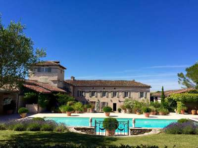 5 bedroom house for sale, Albi, Tarn, Midi-Pyrenees