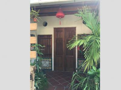 7 bedroom house for sale, Malay Street, Georgetown, Penang Island, Penang
