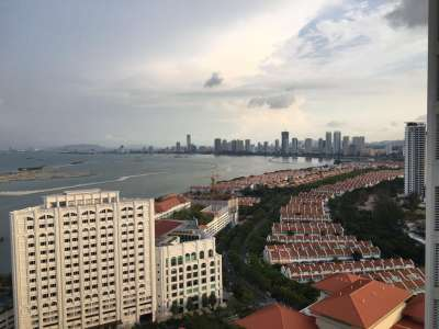 4 bedroom apartment for sale, Seri Tanjung Pinang, Penang Island, Penang